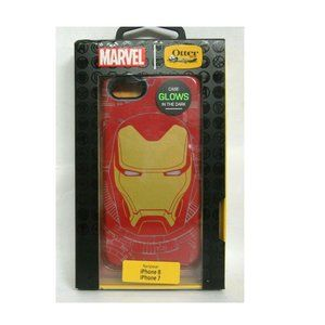 OtterBox Symmetry Case iPhone 8 SE 2020 - Iron Man